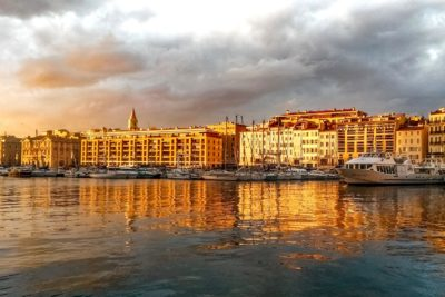 Marseille private tour - 4 Hours